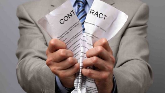 How Prior Material Breach of Contract Can Impact Your Case