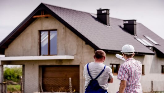 Who Is Liable When a Contractor's Mistake Damages a Neighbor's Property?